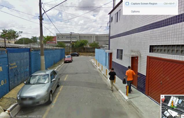 Rua Pardal, Pari, São Paulo - São Paulo - Google Maps