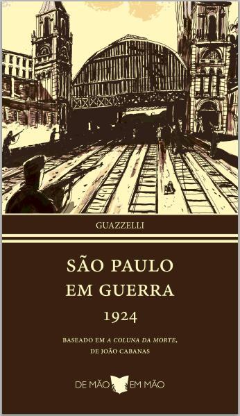capa do livro revol 24