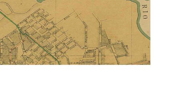 mapa pari 1905 III