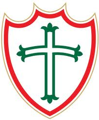 distintivo da portuguesa