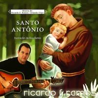 musica de santo antonio do pari