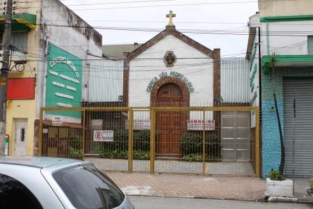 capela s. pedro