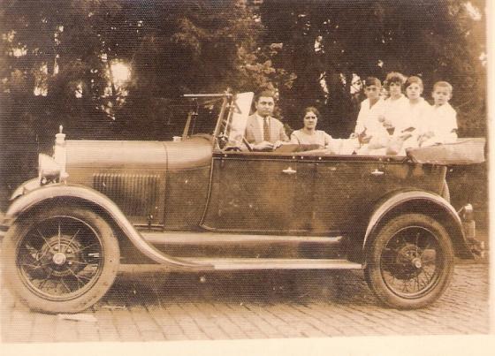 CARNAVAL DE 1934