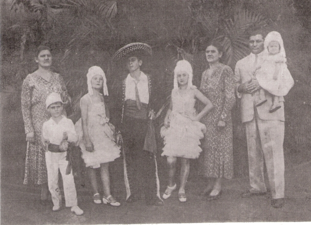 CARNAVAL DE 1936