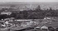 pari de longe 1924