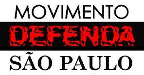 DEFENDA S. PAULO