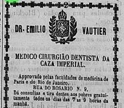dr vautier