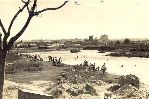 praia paulistano