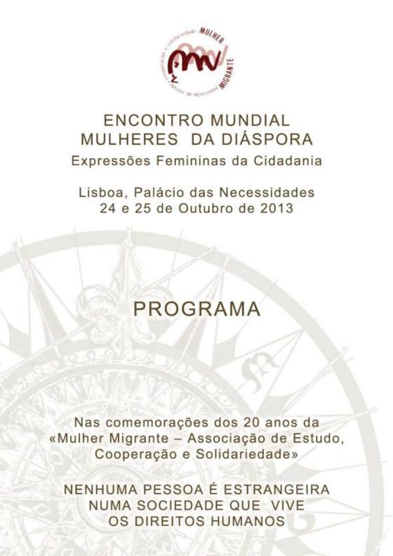 programa diaspora