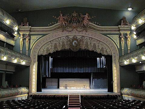 teatro elche