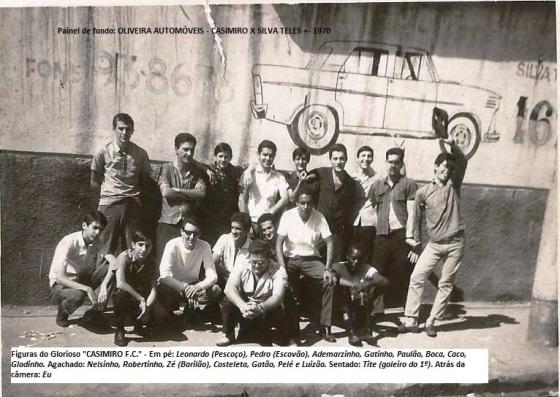 Casimiro F.C.
