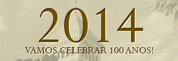 centenario da igreja