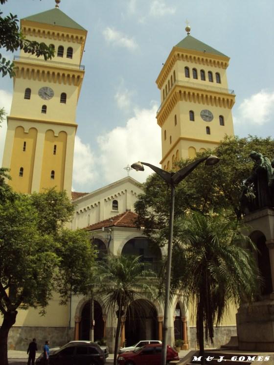 Igreja Santo Antonio do Pari