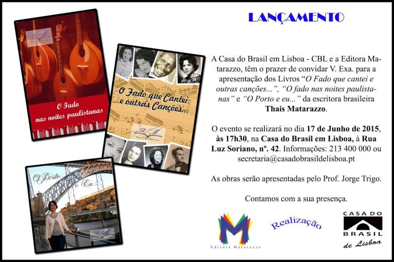 thais lanca livro em portugal