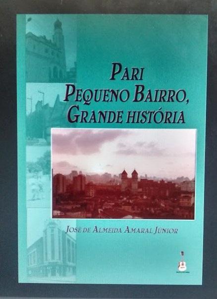 livro do pari