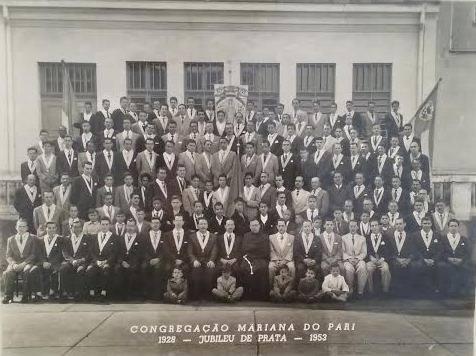 congrega 1953