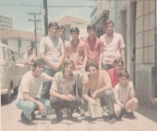 pif anos 60