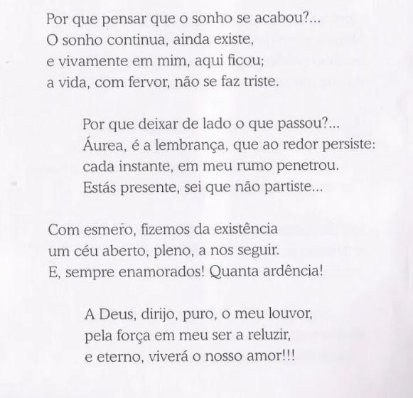 poema de dina ao esposo