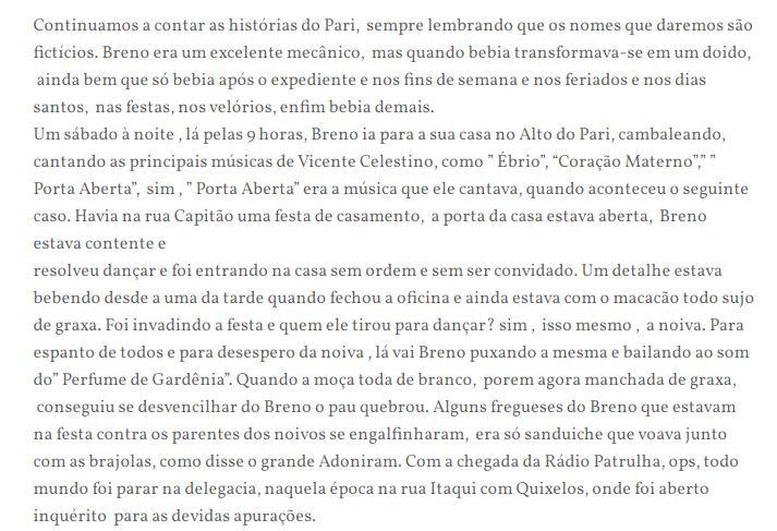 BRENO LOUCO