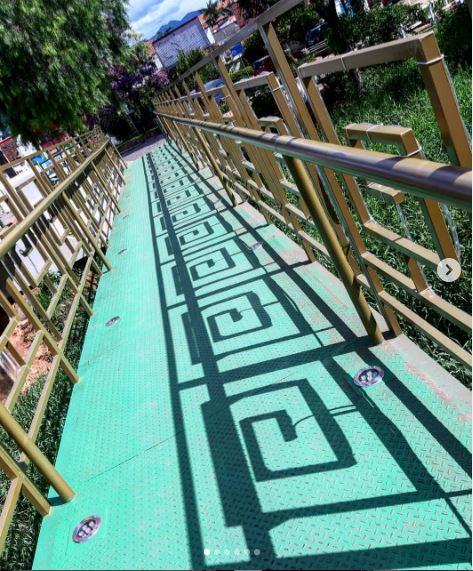 ponte itanhandu