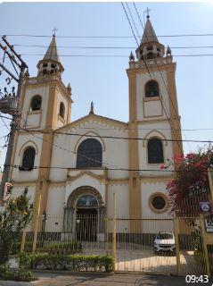 igreja do imirim